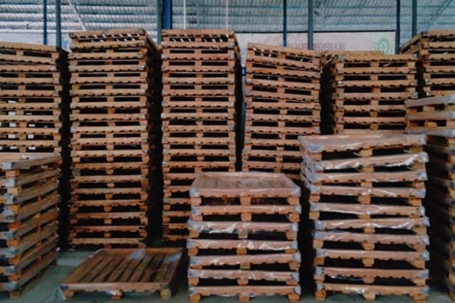 Will tighter rules on wood pallets' utility improve them?
