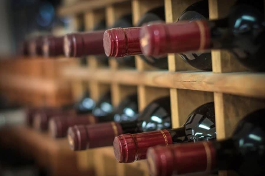 How can plastic pallets help your wine shipping goals?