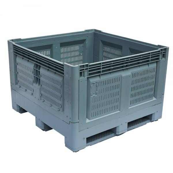 ECO-OZCRATE 2 foldable crate