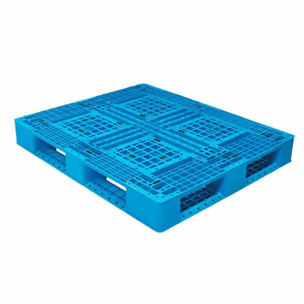 Eco 1210 Medium Duty Plastic Pallet