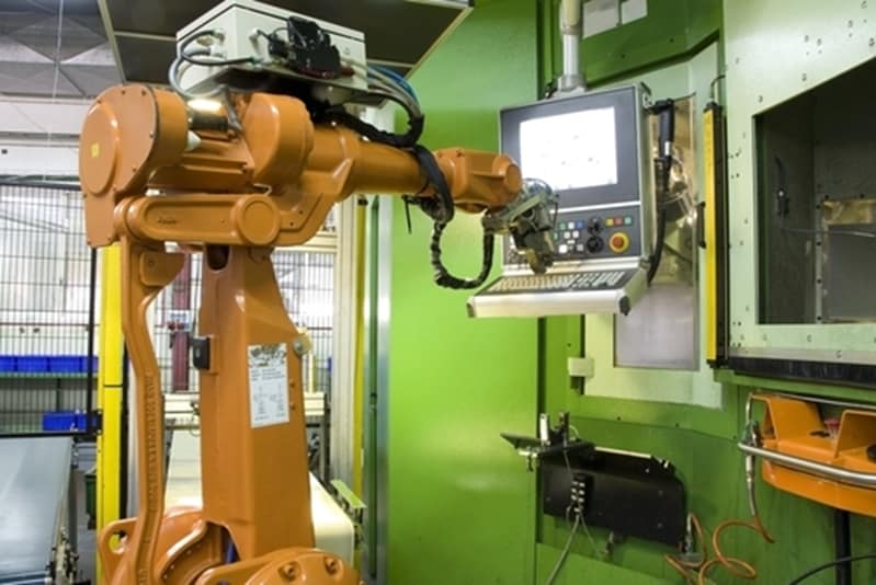 Automation could affect supply chain industry jobs.