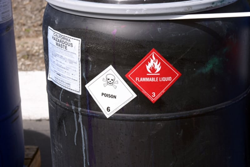 oil spill containment bunded spill pallets -