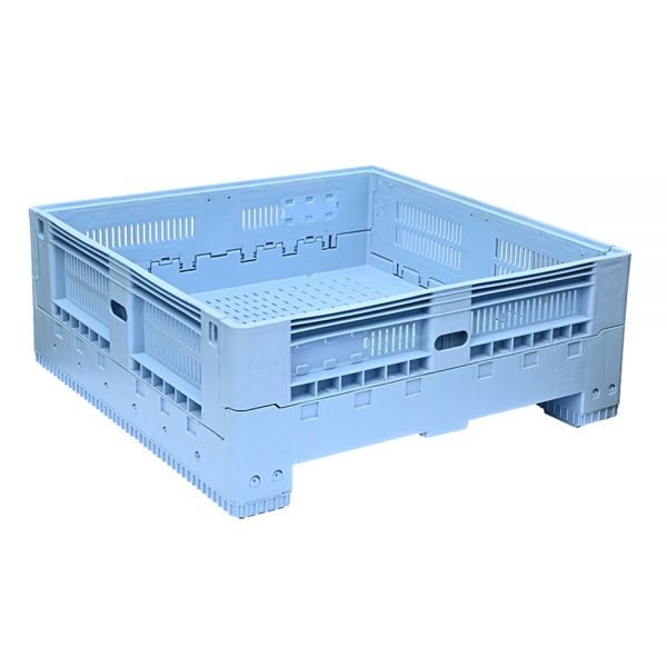 AU Standard Sized Collapsible Crate